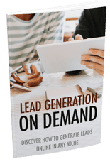 LeadGenOnDemand mrr Lead Generation On Demand
