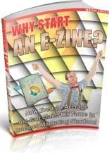 WhyStartAnEzine plr Why Start An Ezine