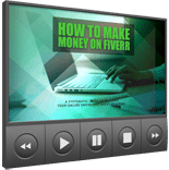 MakeMoneyFiverrVIDS mrr How To Make Money On Fiverr Video Upgrade