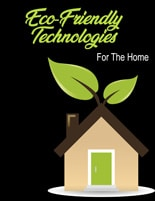 EcoFriendTechHome plr Eco Friendly Technologies for Your Home