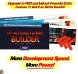 WPAffFunnelBldrPro p WP Affiliate Funnel Builder Pro