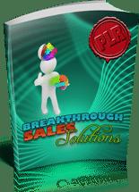 BrkthrghSalesSolutions plr Breakthrough Sales Solutions