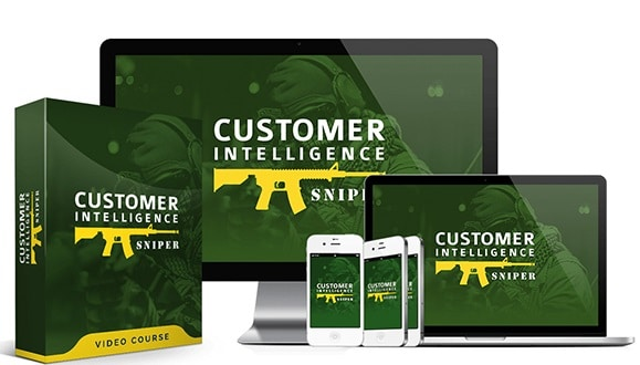 Customer Intelligence Sniper Customer Intelligence Sniper