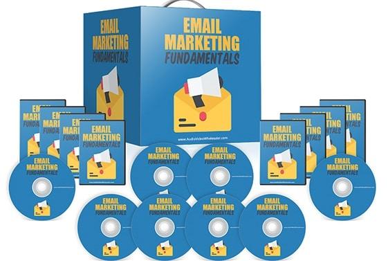 Email Marketing Fundamentals Email Marketing Fundamentals