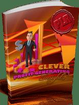 CleverProfitGenInsights plr Clever Profit Generating Insights