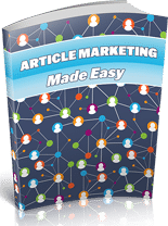 ArticleMrktngEasy mrr Article Marketing Made Easy