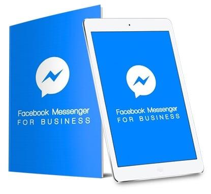 Facebook Messenger For Business eMagazine Facebook Messenger For Business eMagazine