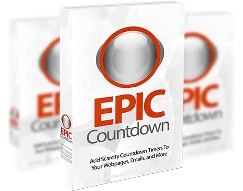 Epic Countdown WordPress Plugin Epic Countdown WordPress Plugin