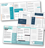 NewsletterTemplates p Newsletter Templates