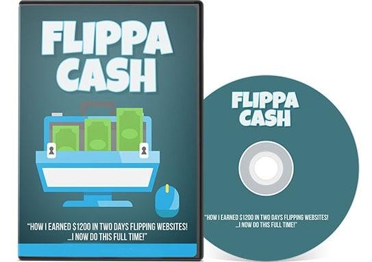 Flippa Cash Flippa Cash