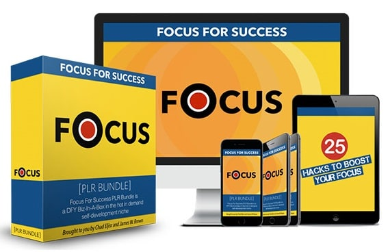 Focus For Success Focus For Success