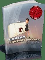 CovertProdSellPrinc plr Covert Product Selling Principles