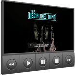 TheDisciplinedMindVIDS mrr The Disciplined Mind Video Upgrade