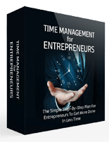 TimeMngmntEntrprnrs mrr Time Management For Entrepreneurs