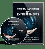 TimeMngmntEntrprnrsVIDS mrr Time Management For Entrepreneurs Video Upgrade