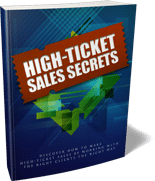 HighTicketSalesSec mrr High Ticket Sales Secrets