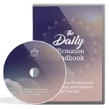 DailyAffirmHandbookVIDS mrr The Daily Affirmation Handbook Video Upgrade