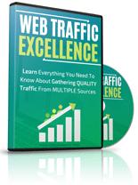 WebTrafficExcellence rr Web Traffic Excellence