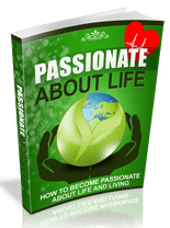 PassionateAboutLife rr Passionate About Life