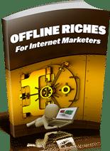 OfflineRichesForIM mrr Offline Riches For Internet Marketers