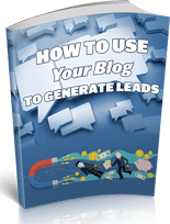 HowUseBlogGenerLeads mrr How To Use Your Blog To Generate Leads