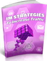 IMStratIncrTraffic mrr IM Strategies To Increase Traffic