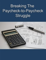 BrkPychckPychckStrggl plr Break the Paycheck to Paycheck Struggle