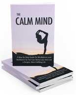 TheCalmMind mrr The Calm Mind