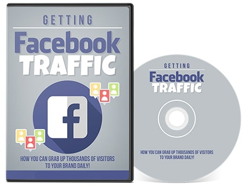 Getting Facebook Traffic2 Getting Facebook Traffic