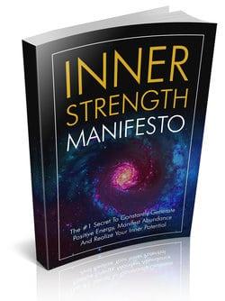 Inner Strength Manifesto Inner Strength Manifesto