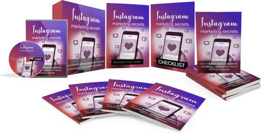 InstagramMarketingSecretsVideoUpgrade Instagram Marketing Secrets Video Upgrade