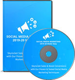 ScMdMrktgMdEz2019VIDS p Social Media Marketing Made Easy 2019 Video Upgrade