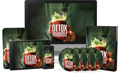 DetoxYourselfVideoUpgrade Detox Yourself Video Upgrade