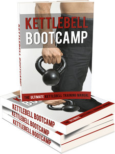 KettlebellBootcamp Kettlebell Bootcamp
