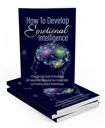 HowToDevelopEmotionalIntelligence How To Develop Emotional Intelligence