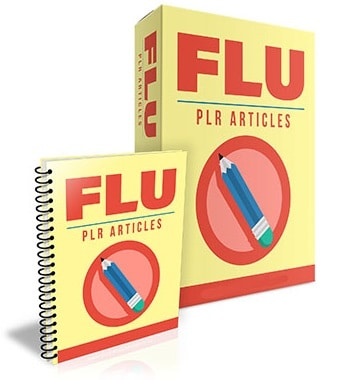 Flu PLR Articles Flu PLR Articles