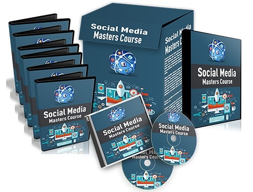Social Media Masters Course Social Media Masters Course