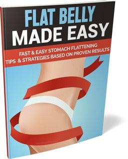 flat belly made easy Flat Belly Made Easy