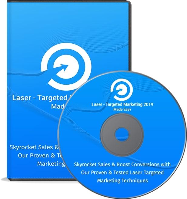 Laser Targeted Marketing 2019 Made Easy up Laser Targeted Marketing 2019 Made Easy Upgrade Package