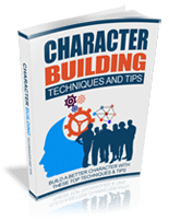 CharBuildingTech rrg Character Building Techniques And Tips