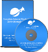 CompIM1920MdeEzVIDS p Complete Internet Marketing 2019 20 Made Easy   Video Upgrade