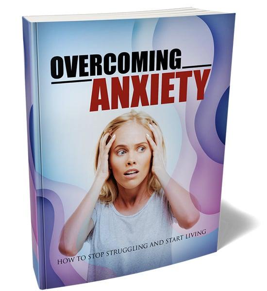 OvercomingAnxiety Overcoming Anxiety