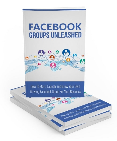 FacebookGroupsUnleashed Facebook Groups Unleashed