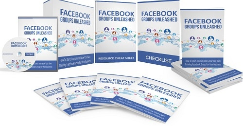 FB Groups Unleashed video upgrade Facebook Groups Unleashed Video Upgrade