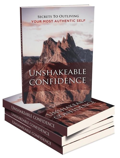 UnshakeableConfidence Unshakeable Confidence