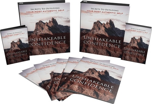 UnshakeableConfidenceVideoUp Unshakeable Confidence Video Upgrade