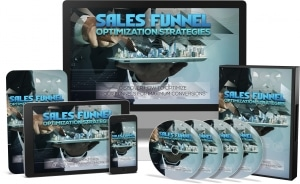 SalesFunnelOptStratVIDS mrr Sales Funnel Optimization Strategies Video Upgrade