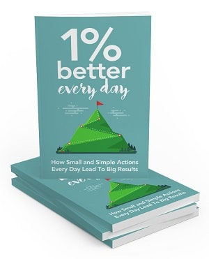 1PercentBetter 1 Percent Better Every Day