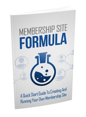 MembershipSiteFormula Membership Site Formula