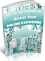 SocialNetworkingBst mrr Social Networking Boost Your Online Exposure